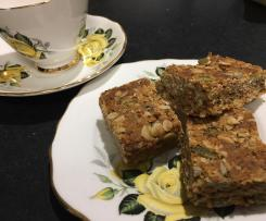 Muesli Bar Slice