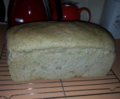 900g Spelt Bread Loaf with extra goodies