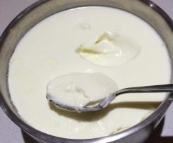 Double Batch of Yoghurt
