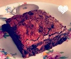 Mix-a-Lot Brownies