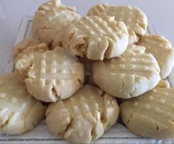 Grandma Kath's Shortbread