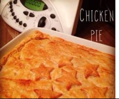 Thermonat's chicken pie