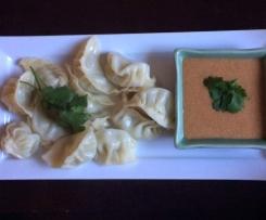 Deepika's Nepalese Dumplings