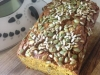 Gluten Free Pumpkin Bread/Paleo Bread