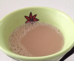 Chai Tea - Black or Latte Style
