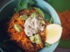 Quinoa Chilli Bowl