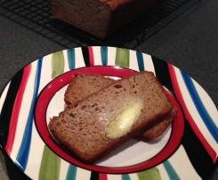 George's Paleo Banana Bread (GF, Dairy Free, Sugar Free)