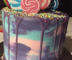 Shirl's Chocolate Cake