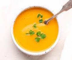 Best Ever Pumpkin Soup (Variation)