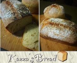 Kazza's White Loaf