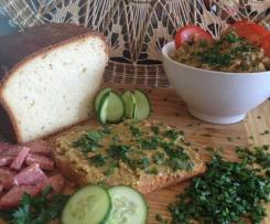 Veggie Salami Spread