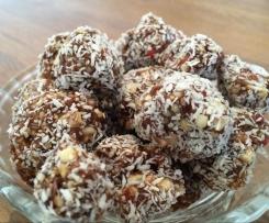 Superfood Bliss Balls - Paleo