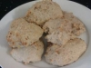 """Cheese Fairy"" Bran Scones"