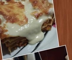 veggiefest Lasagne