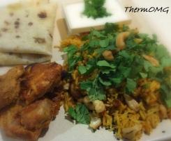 Biryani Rice in TM5