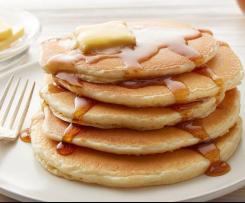 Dad's Pancakes