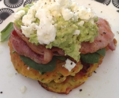 Perfect Corn Fritters