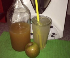 APPLE JUICE CORDIAL