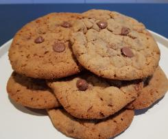 Choc Chip Chunkies