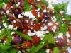 Wild Rice and Roast Vegetable Salad