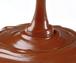 Chocolate Custard (Pudding)