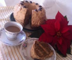 Christmas Coffee Cake