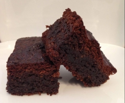 Paleo Fudge Brownie