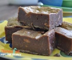 Mars Bar Brownie - ThermoFun