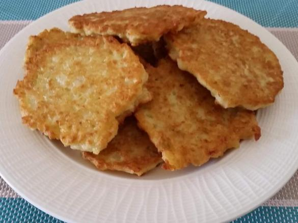 Great Grans Potato Cakes by Jackie107 A Thermomix supsup