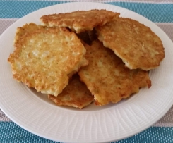 Great Grans Potato Cakes