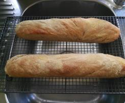Ciabatta - What Caroline Cooked