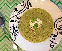 Mums' Broccoli Soup