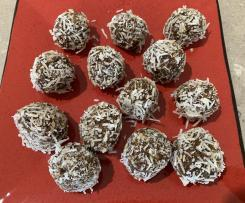 Jules Bliss Balls