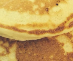 Pikelets yum