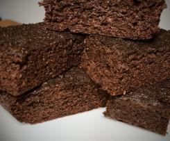 Beetroot & Chocolate cake (GF & refined sugar free)