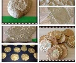 Quinoa & Chia Crackers