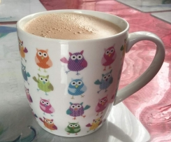 Hot Chocolate (IQS Inspired)
