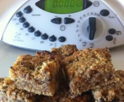 DREAM BARS (adapted from Womens Weekly Recipe)