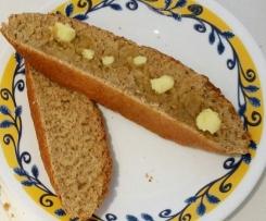 Country Oat-Rye Bread