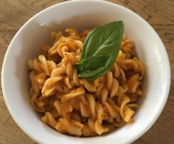 Vegetable Pasta Sauce - WA School Canteen - Assessed