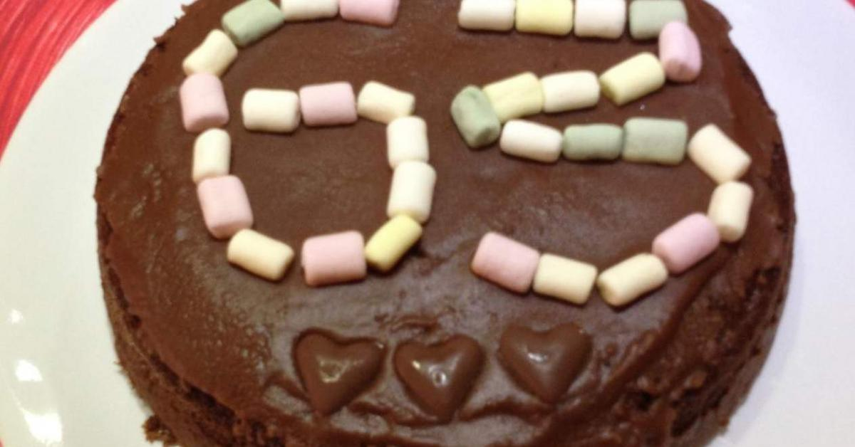 Simple Chocolate Cake by osram. A Thermomix ® recipe in ...