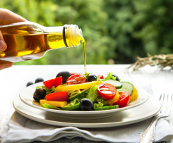 Peanut Salad Dressing Recipes