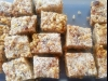 No Bake Date and Rice Bubble Slice