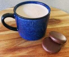 ARNOTT'S Mint Slice Hot Chocolate