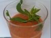 Refreshing Summer Gazpacho - Cold Tomato Soup