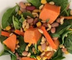 Kumara Salad