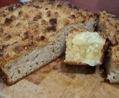 Nanny B's Potato Cake