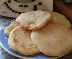 Pita Bread TMX