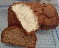 Easy Cafe Style Banana Bread