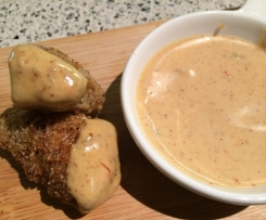 Chilli, Garlic and Lime Aioli